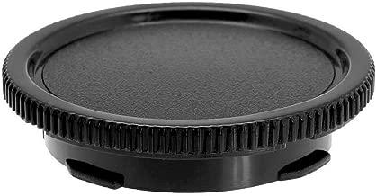 Photo Plus Camera Body Cap for Leica M M9 M8 M7 M6 M5 M-Monochrom