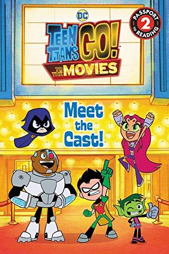Meet the Cast!