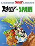 Asterix in Spain