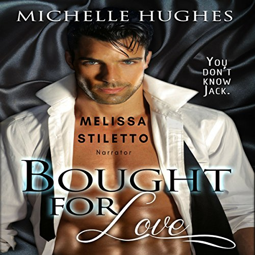Bought for Love audiobook cover art