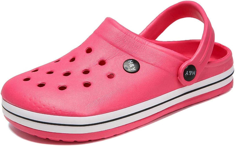 STTXTM Beach Slippers 2019 Men Sandles Mens Men Summer Pink