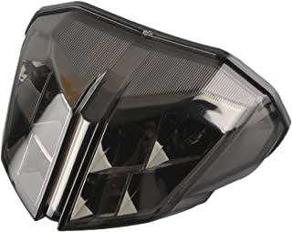 GZYF LED integrated Taillight Turn Signals Lamp Fit Ducati Streetfighter 848 2012 2013 2014 & Streetfighter 1100 2012 2013 2014
