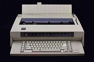 ibm wheelwriter