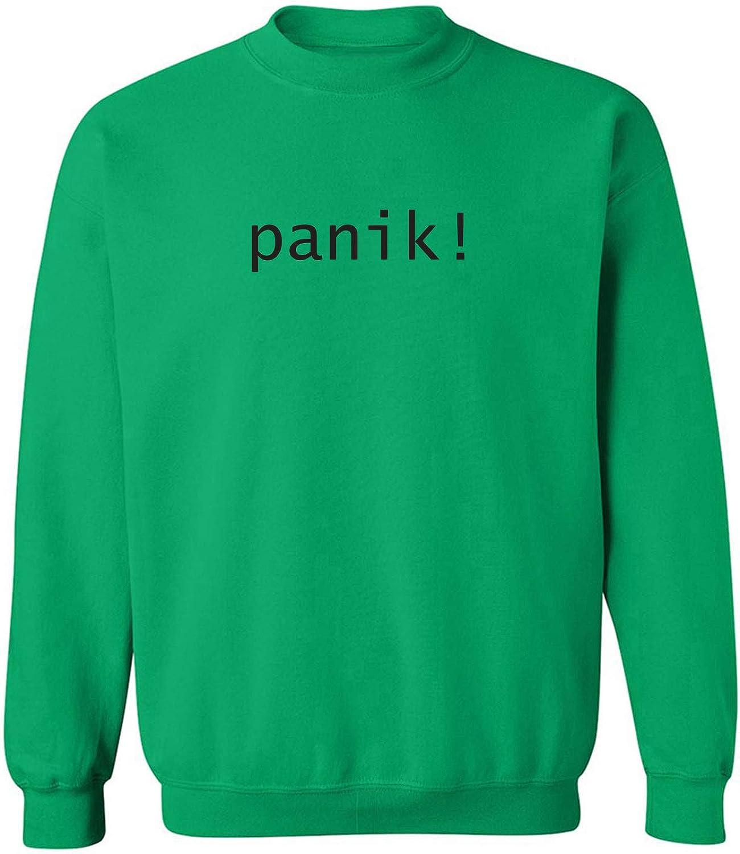 panik! Crewneck Sweatshirt