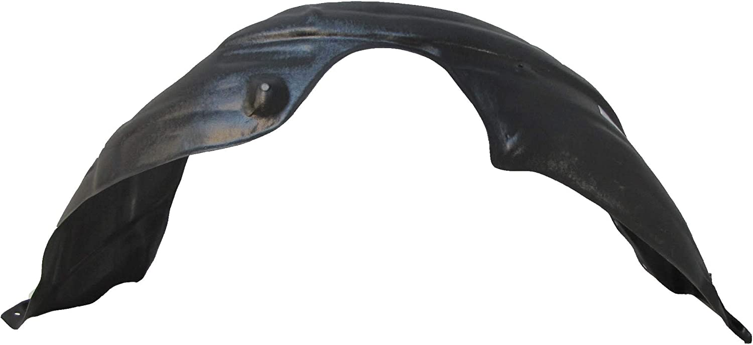 High order For 04-08 TOYOTA SOLARA Dallas Mall FRONT RH TO1249129 FENDER LINER