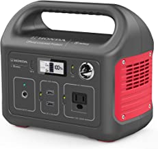 Honda by Jackery HLS 290 Portable Lithium Battery Mobile Power Station, Emergency Power Pack and External Battery Charger, Gas-Free Generator Alternative, Honda Official Licensed Product by Jackery