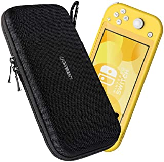 UGREEN Carrying Case for Nintendo Switch Lite, Portable Protective Hard Shell Travel Carrying Pouch Bag for Nintendo Switc...