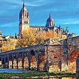 Smartbox - Caja Regalo - Ruta con guía Privado en Salamanca para 4 Personas - Ideas Regalos Originales