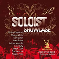 Soloist Showcase: Black Dyke Band
