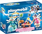 Playmobil - 9410 - Etincelle et la Grande fée
