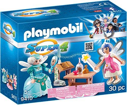 PLAYMOBIL Gran Hada con Twinkle Playset
