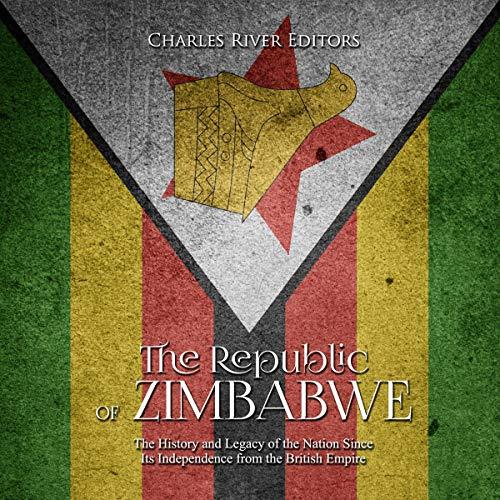 The Republic of Zimbabwe Titelbild