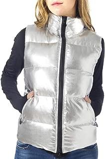 Womens Lightweight Fashion Packable Ultra Down Vest Outdoor Puffer Vest