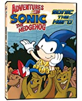 Sonic the Hedgehog: Sonic the Hero [DVD] [Import]