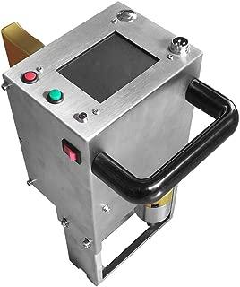 Portable CNC Dot Peen Engraver,Hand Held Metal Engraving Machine