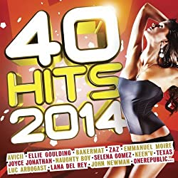40 Hits 2014