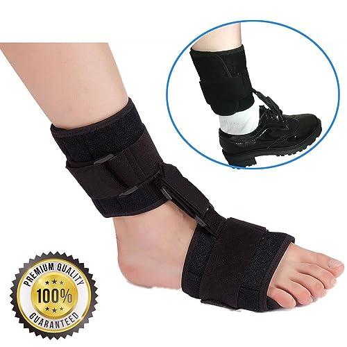 9b2e38f43ea Soft AFO Foot-up - Drop Foot Brace