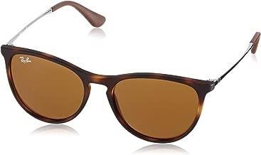 Ray-Ban Junior Kid's RJ9060S Erika Kids Round Sunglasses