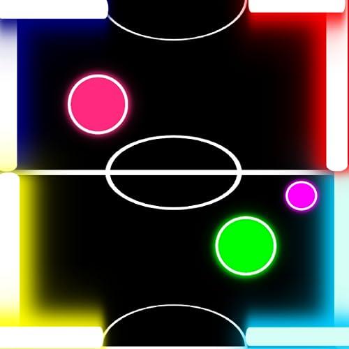 Gleam Air Hockey