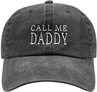Nissi Call Me Daddy Dad Hat