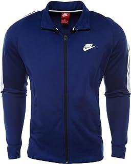 Nike Mens N98 Tribute Track Jacket