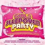 Disney Girls Sleepover Party