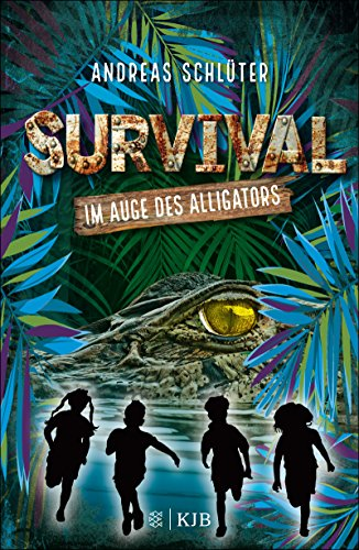 Survival – Im Auge des Alligators: Band 3