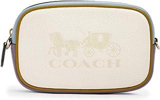 Crossbody Jes Convertible Beltbag Chalk Multicolor Leather Logo 97654