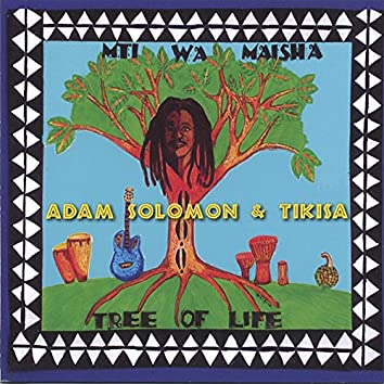 MTI WA MAISHA (TREE OF LIFE)
