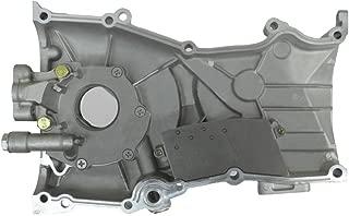 Diamond Power Oil Pump works with Nissan Altima 2.4L DOHC L4 KA24DE 1993 94 95 96 97 98 99 2000 01