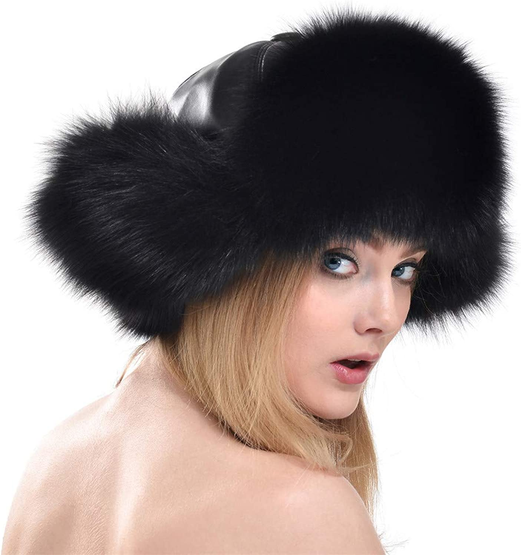 Hat Earmuffs Autumn And Winter Ladies Fashion Ski Hat cap
