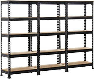 Best uline warehouse racking Reviews