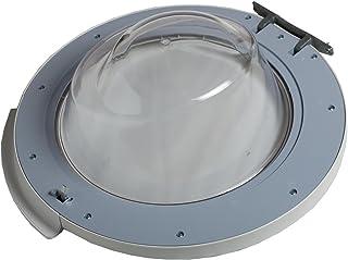 DANIPLUS Puerta Completo, ojo de buey para Bosch Siemens
