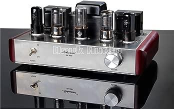 Nobsound 6P6P+6J8P Class A Single-ended Tube Amplifier Hifi DIY Valve AMP 4Wx2