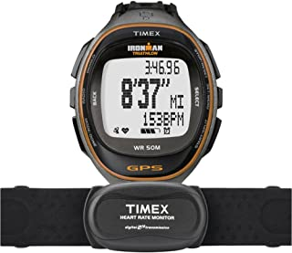 Ironman Run Trainer GPS with Heart Rate