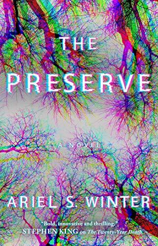 The Preserve: A Novel (English Edition)