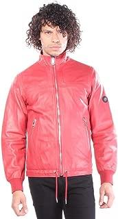 Best diesel red leather jacket Reviews