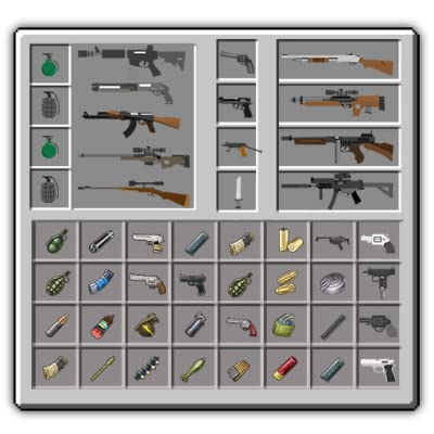 Guns Mod for MCPE from Tulux Apps