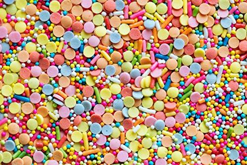 1000 piece jelly bean - 1
