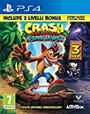 Crash Bandicoot N.Sane Trilogy + 2 Livelli Bonus - PlayStation 4