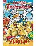 Walt Disney: LTB Lustiges Taschenbuch Band 418: ...Ferien - Donald Duck & Micky Maus Comics