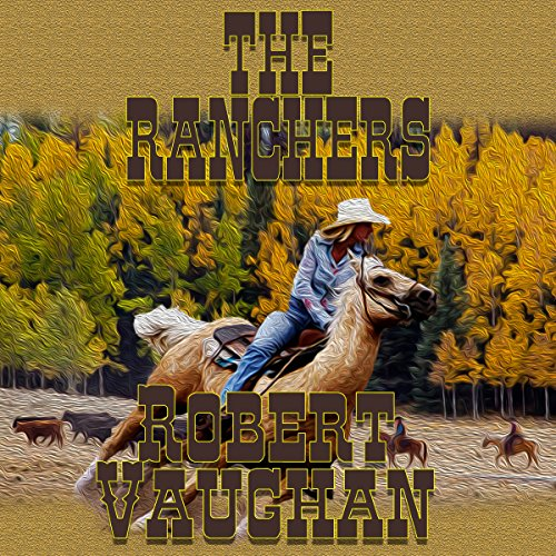 The Ranchers audiobook cover art