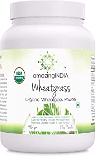 Best patanjali wheatgrass powder benefits in hindi Reviews