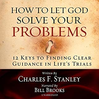 How to Let God Solve Your Problems cover art