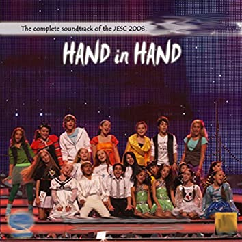 Hand in Hand (Junior Eurovision Song Contest 2008 Soundtrack)
