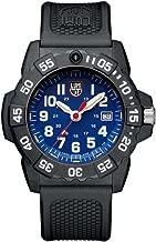 Luminox Navy Seal Quartz Movement Blue Dial Men's Watch XS.3503