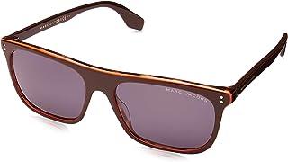 Sunglasses Marc Jacobs 393 /S 009Q Brown/Ir Gray Blue