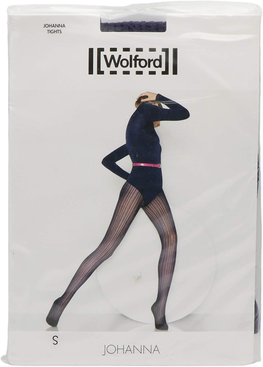 Wolford Women's Cordial Johanna Tights Tight - S