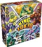 King of Tokyo (Segunda Versão)