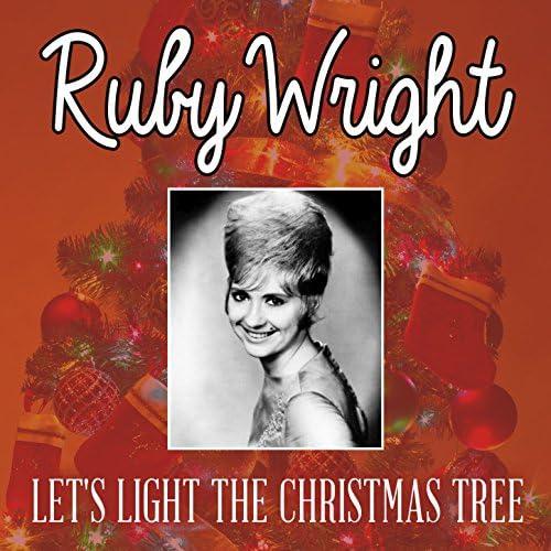 Ruby Wright